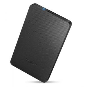 UGREEN Hard Drive Enclosure for 2.5 inch Hard Drive and SSD