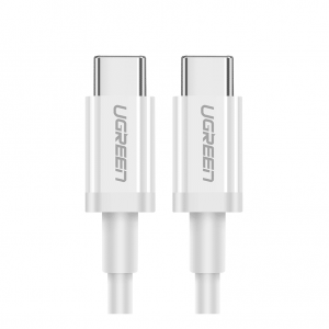 UGREEN USB C Fast Charging Cable, with 60W PD, QC 4.0 Protocol for MacBook
