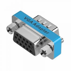 VENTION VGA Female to Female Adapter