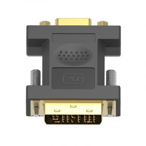 VENTION DVI Male to VGA Female Adapter, DVI 24+5 to VGA