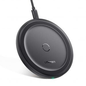 UGREEN Fast Wireless Charging Pad, 10W 7.5W 5W