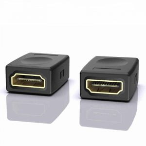 VENTION HDMI Extender, 4k HDMI 2.0 Female to Female Connector